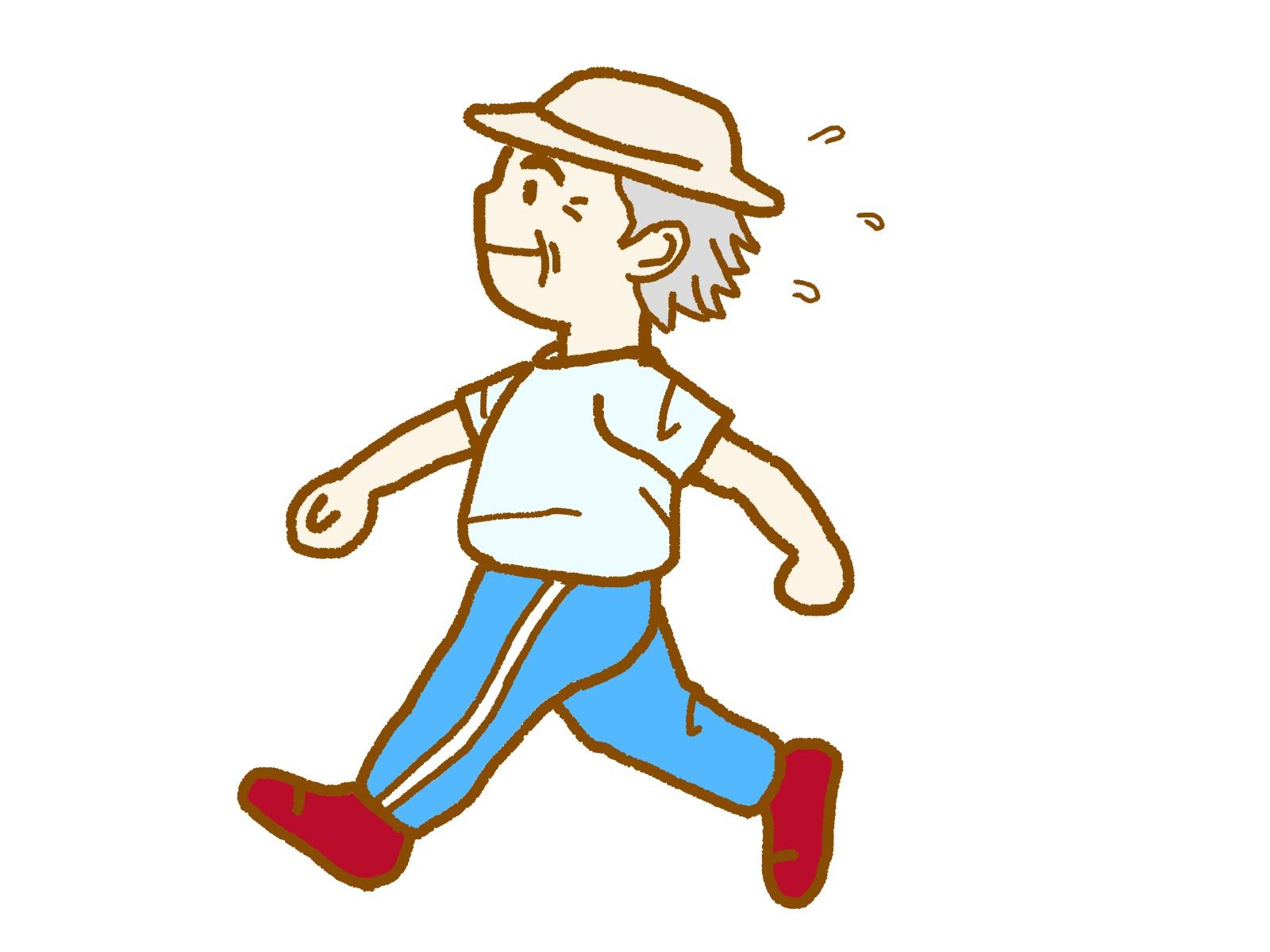 血糖値やHbA1cは軽い糖質制限と軽い運動で安定しています