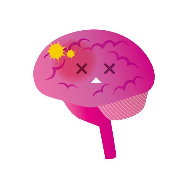 糖尿病になると脳梗塞になりやすいって本当?