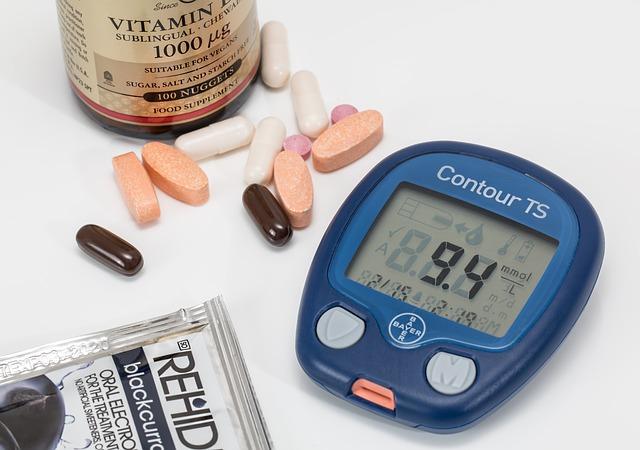2型糖尿病と診断された後の私の治療法(運動、食事、薬)について